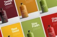 Greensilos Posters