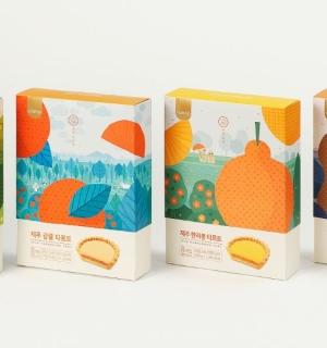 杭州食品包装设计公司-杭州品牌设计公司