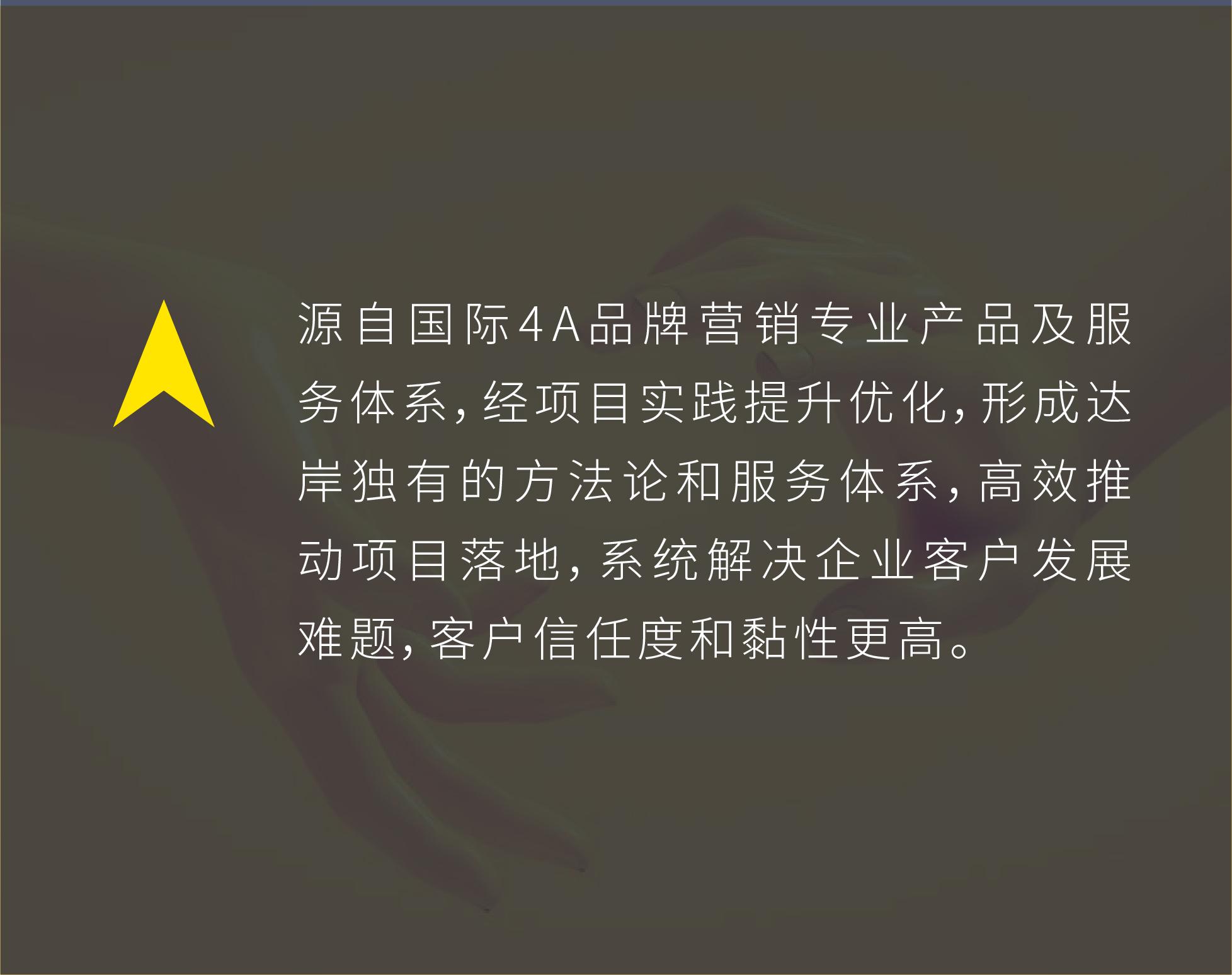 杭州达岸品牌策划设计