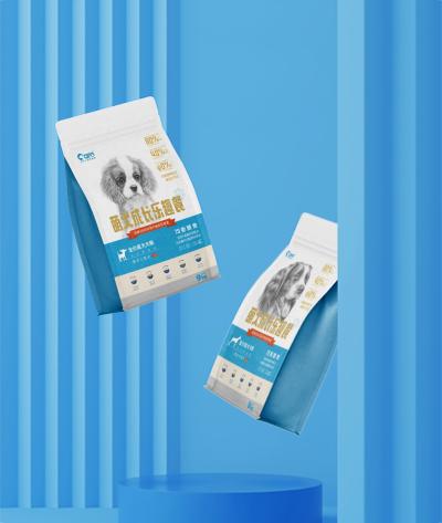 宠物粮包装设计;包装设计;品牌包装设计