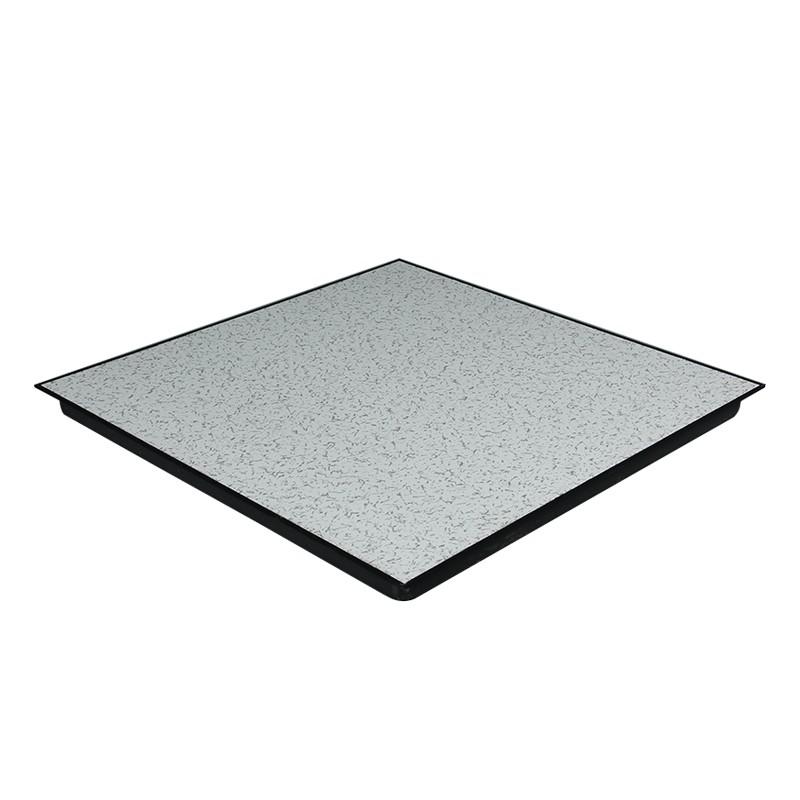 PVC防静电活动地板-有边