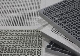 鋁合金地板