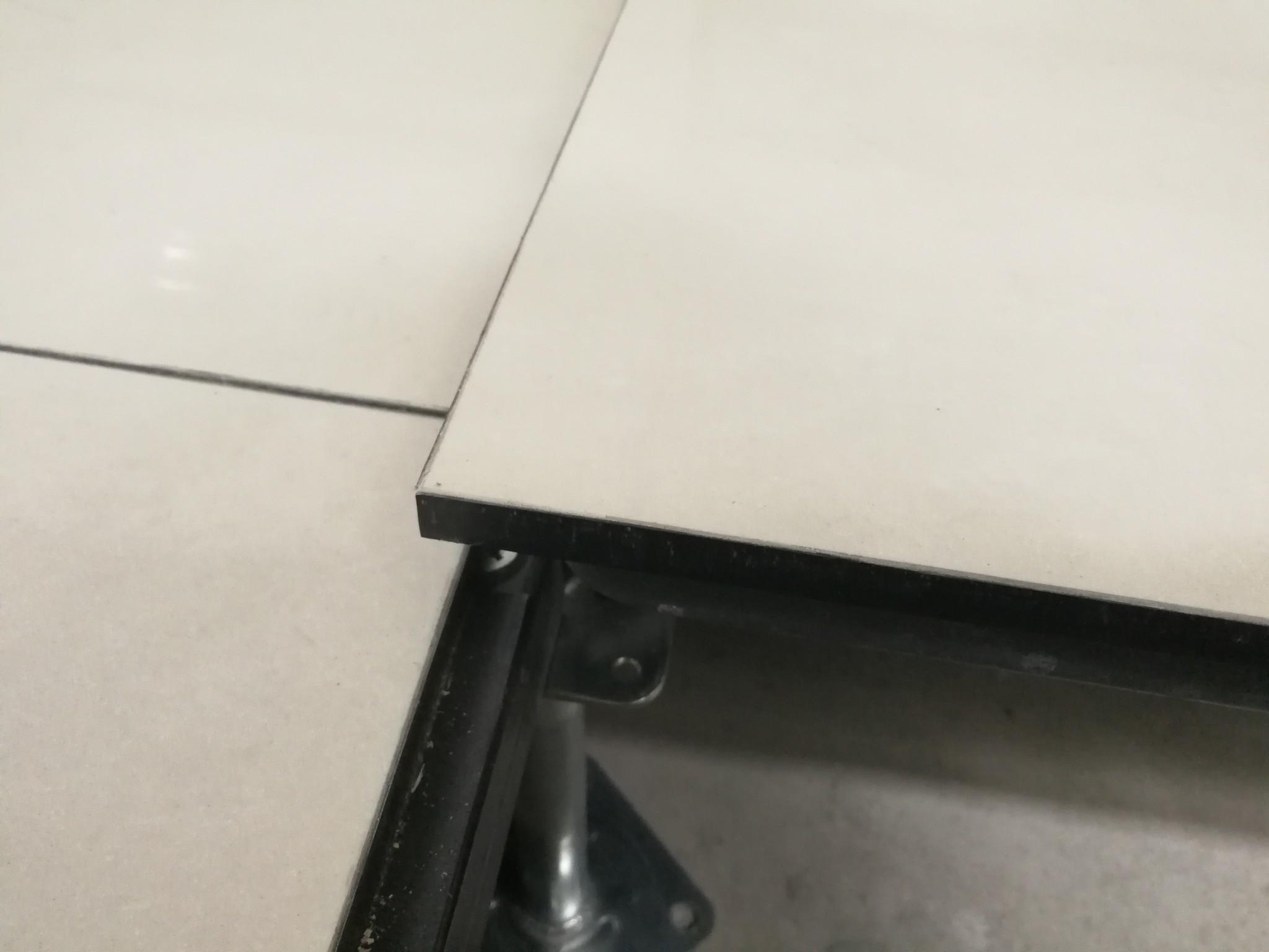 陶瓷防静电地板边条