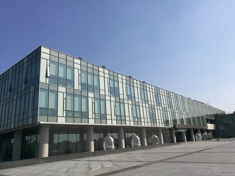 上海巨人公司静电地板