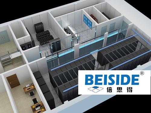 天津数据机房防静电地板