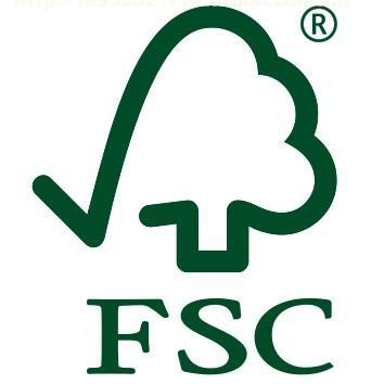 FSC环保认证