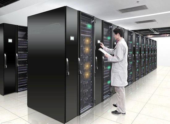 数据机房地板