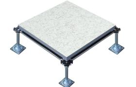 鋁合金防靜電地板