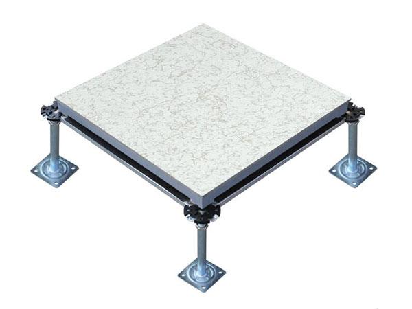 苏州惠亚铝合金防静电地板