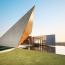 阿曼跨时代博物馆防静电地板项目
