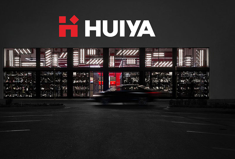 huiyainc raised floor tiles