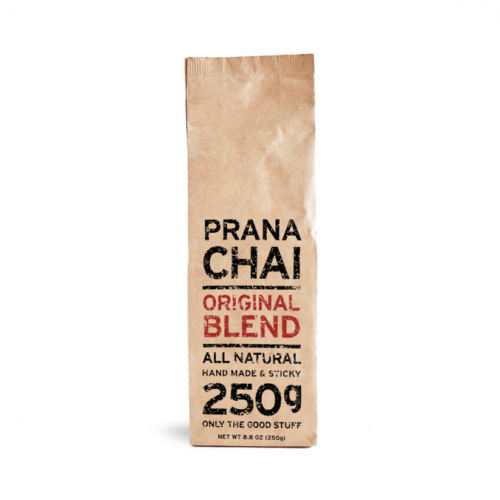 Prana Chai 250G (BACKGROUND)