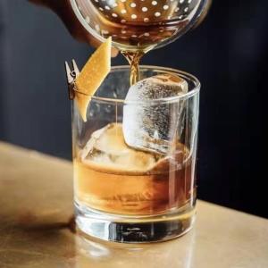 Prana Chai 威士忌