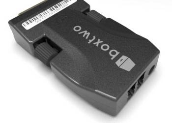 2芯光纤延长器