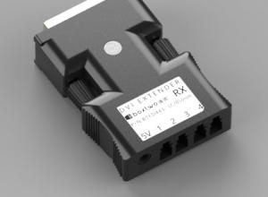 4芯光纤延长器11
