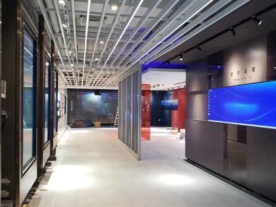 电建地产展厅