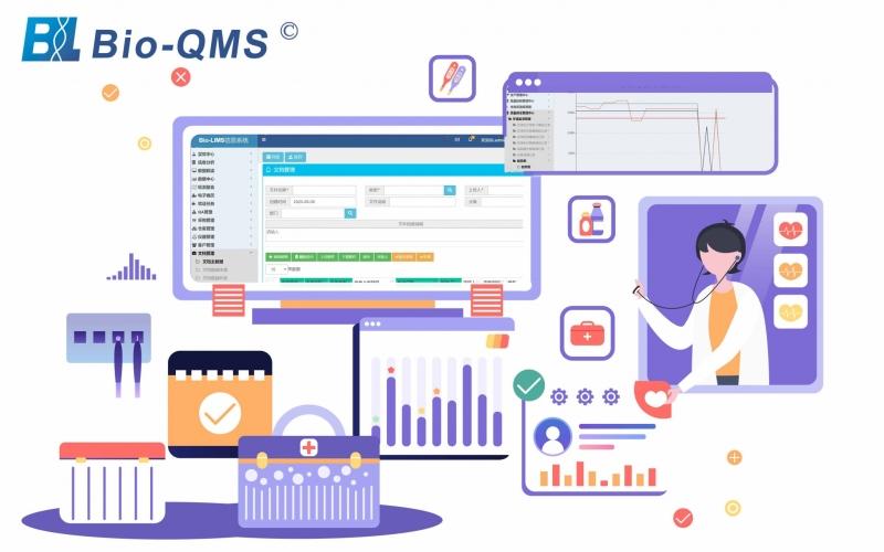 bio-QMS