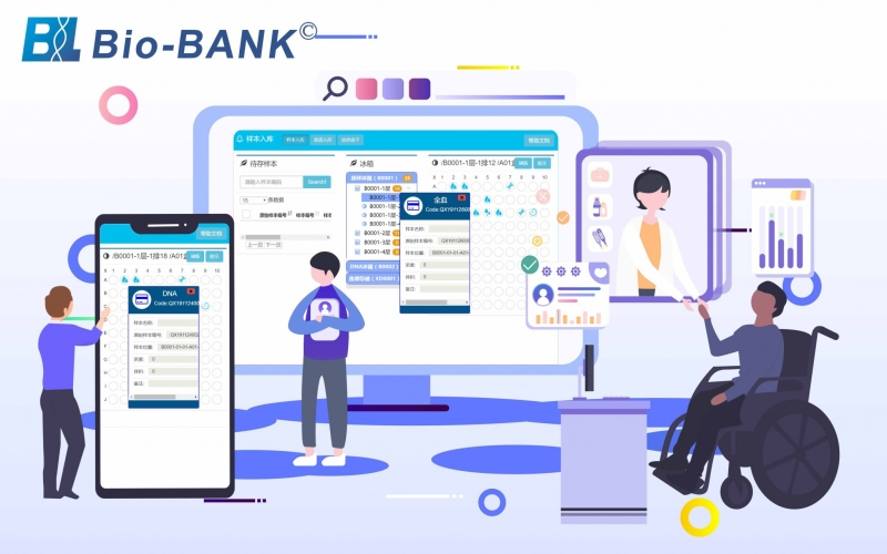bio-bank