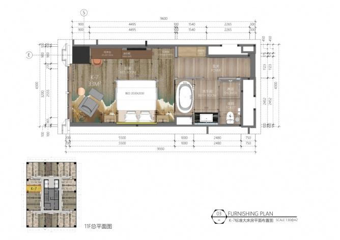 苏州再造创意设计施工图图纸作品集 6290794