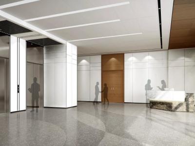 轨道办公楼深化设计项目