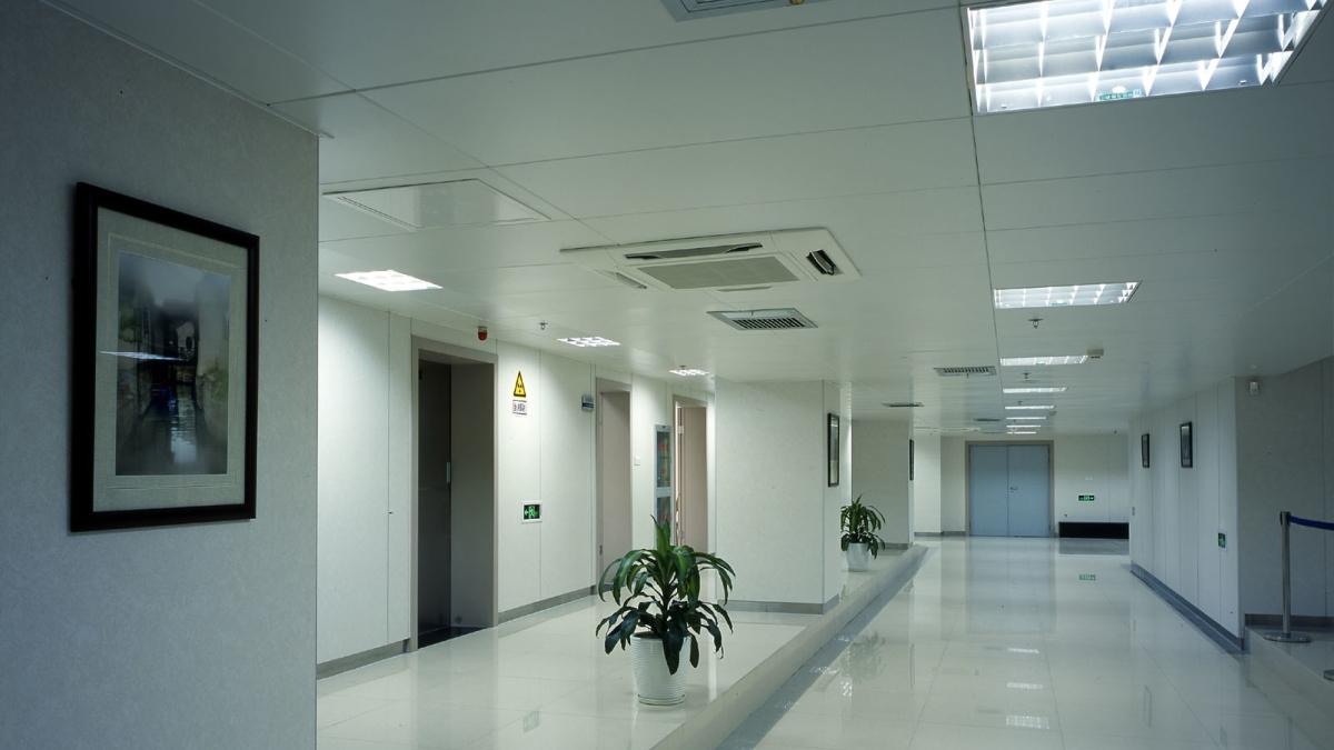 医院深化设计项目 (2)