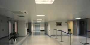 医院深化设计项目