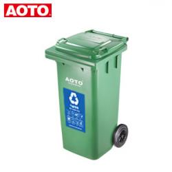 容量:120L 材质:HDPE