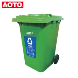 容量:360L 材质:HDPE