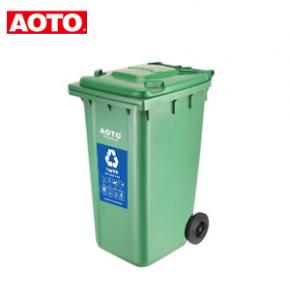 容量:240L 材质:HDPE