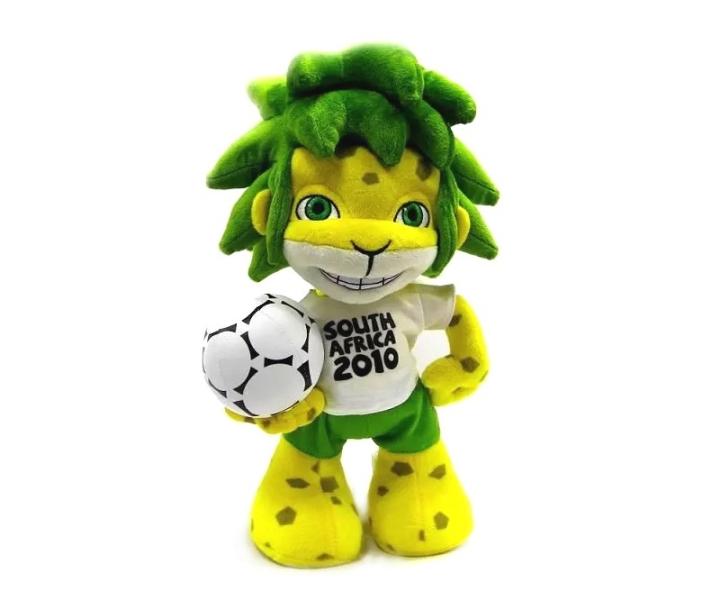 南非世界杯