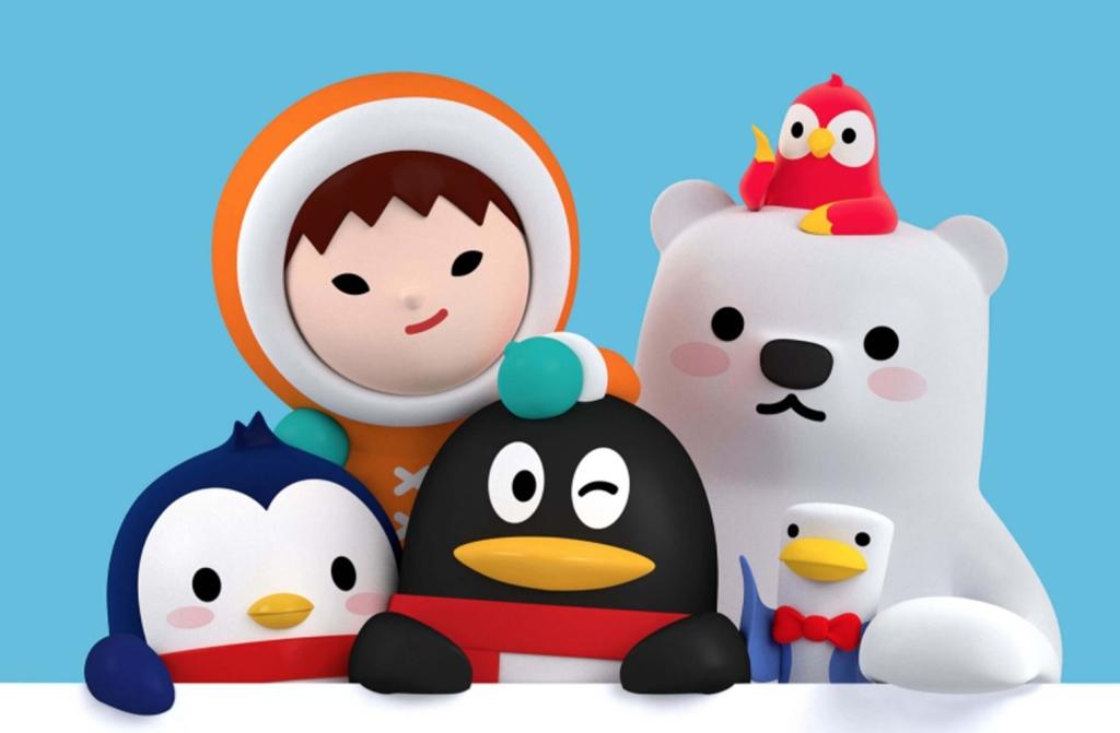 86fashion 上海华声 人们为什么喜欢吉祥物?