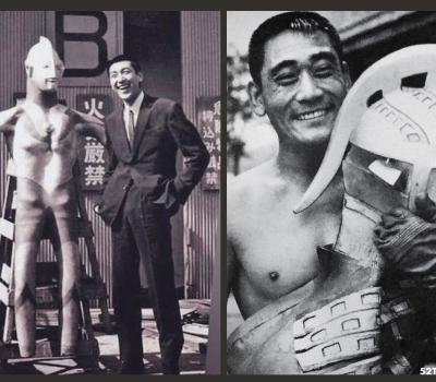 86fashion 上海华声 怪兽设计也不会有人轻易师而有些人徒听之名 成田亨