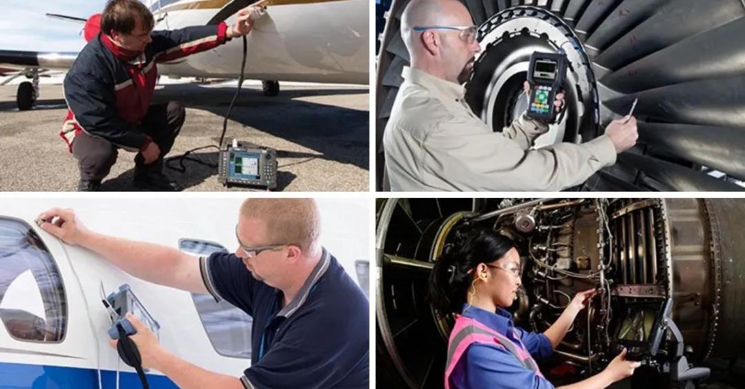 2021年11月领翼 NAS410/EN4179 航空NDT人员培训通知