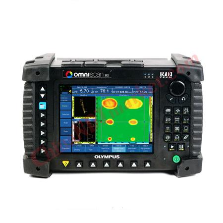 OmniScan MX ECA