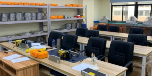 ENISO9712培训_领翼国际NDT学校,ENISO7912报名,国内认可程度,培训机构