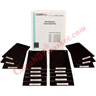 Standard Reference Radiograph Set