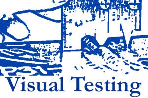 [附带PDF文件下载]VT培训资料-目视检测PPT_ENISO9712目视资料,无损检测资料,目视探伤学习