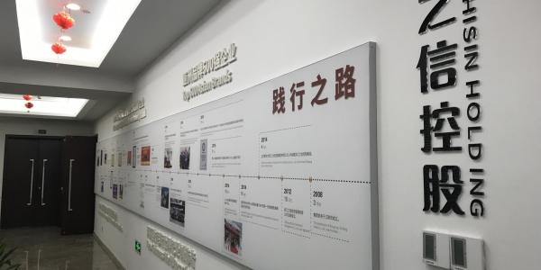 之信控股企业宣传片