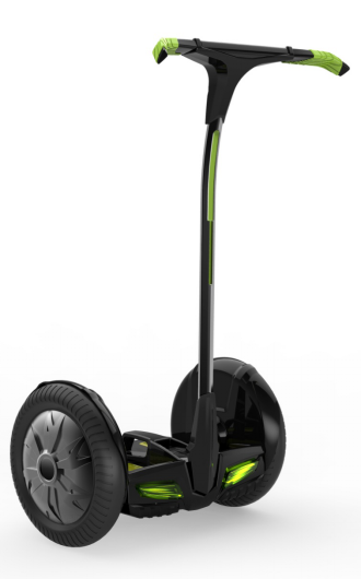 电动平衡车3