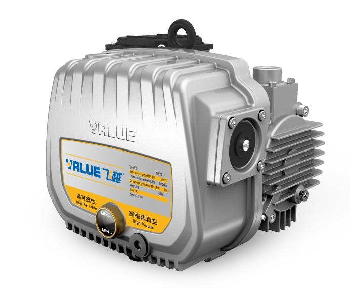 工业小型真空泵2