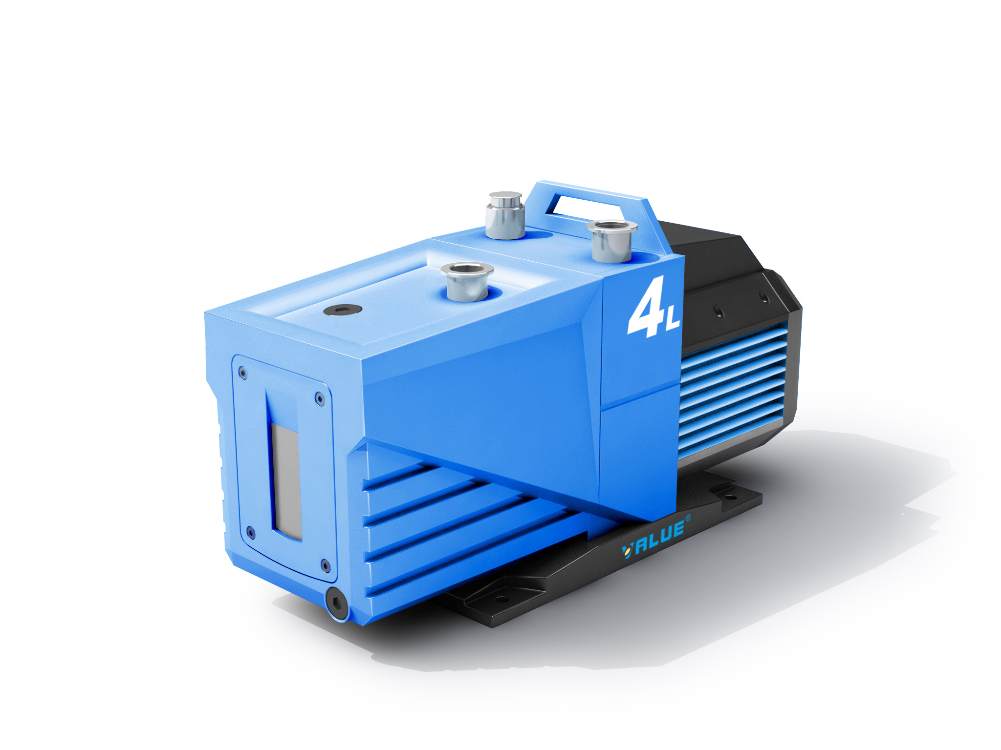 工业级真空泵2