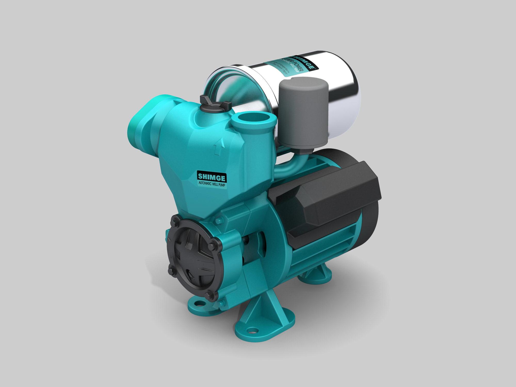 pump 2