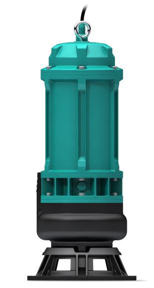 污水泵11