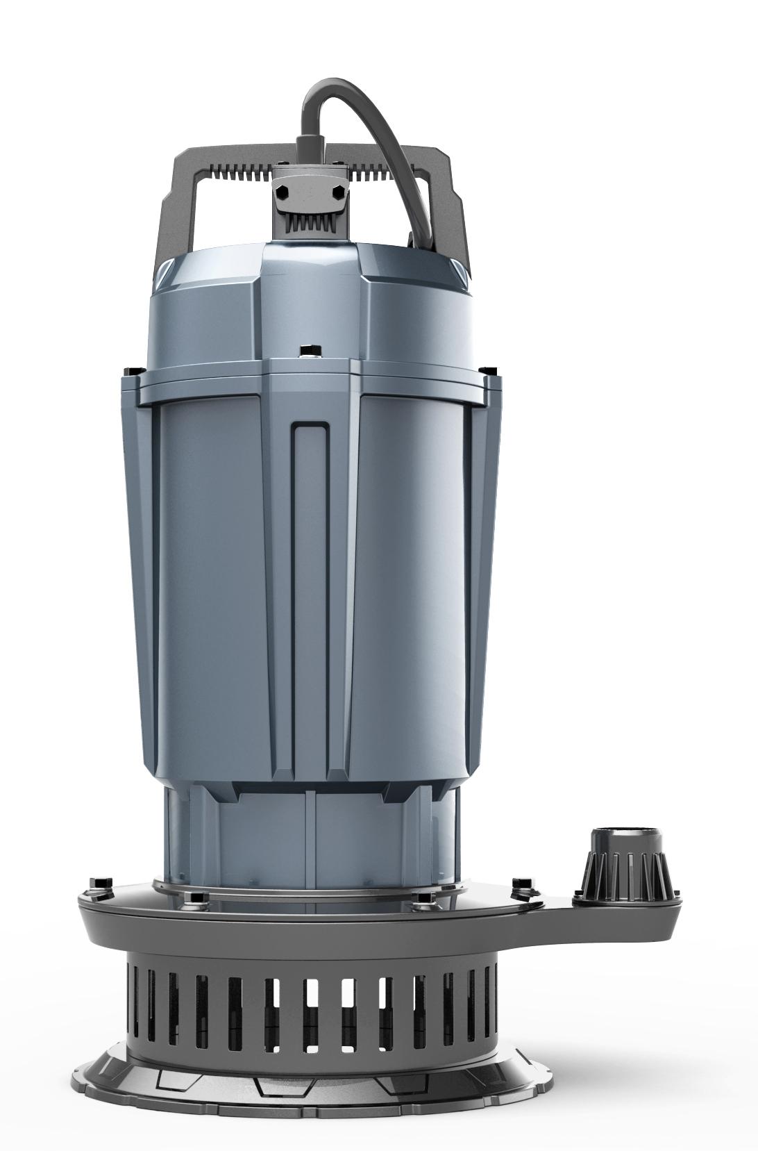 旗舰潜水泵2-2