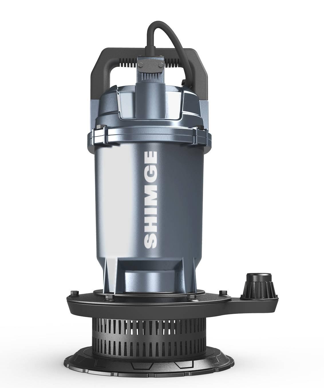 新型潜水泵333