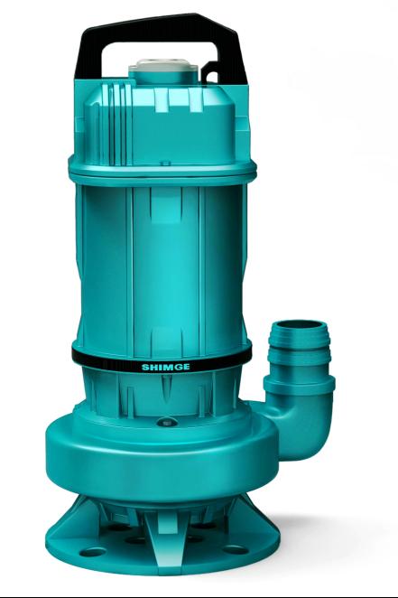 旗舰污水泵3-1