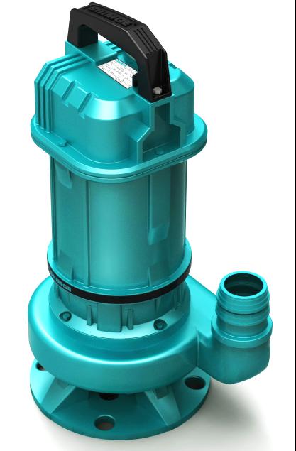 旗舰污水泵3-3