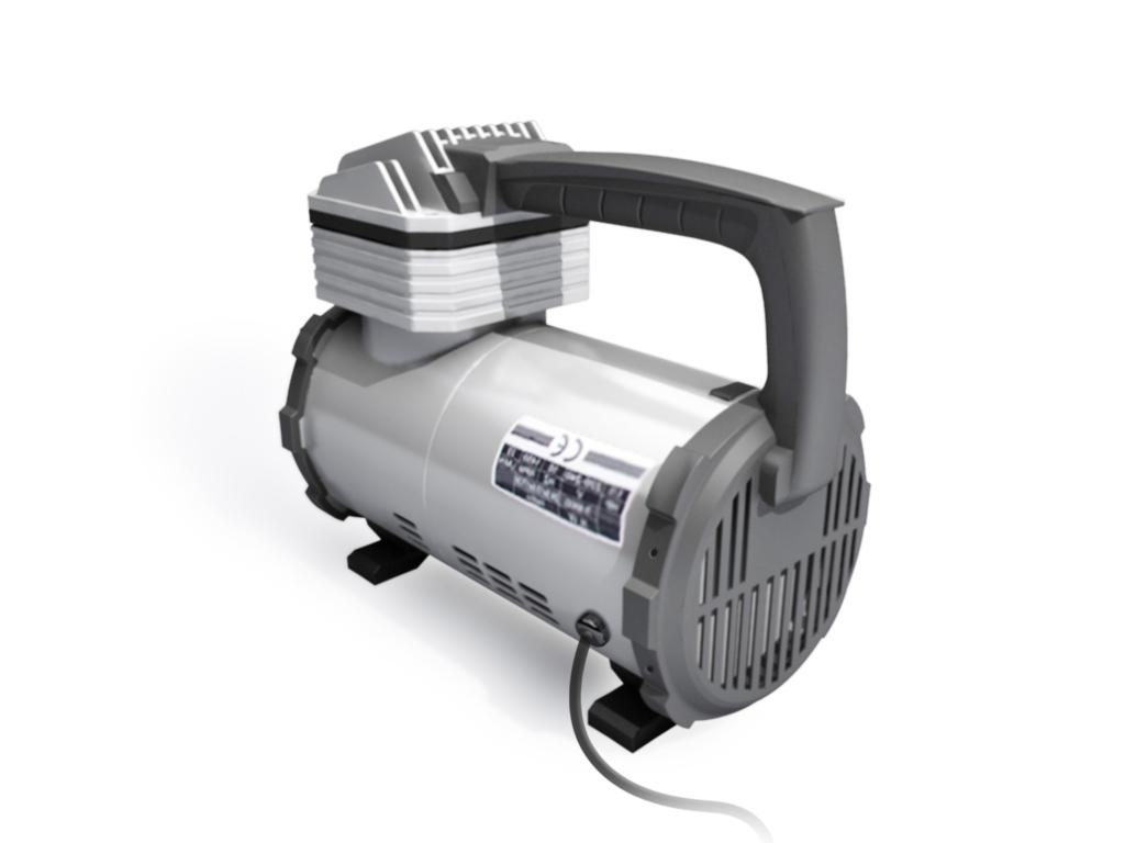 小型气泵B