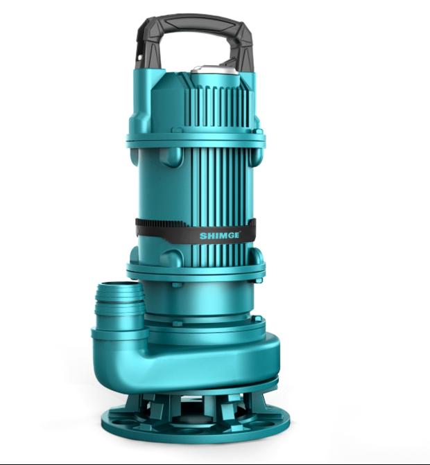 旗舰污水泵1