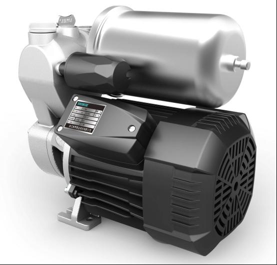 自吸泵升级33